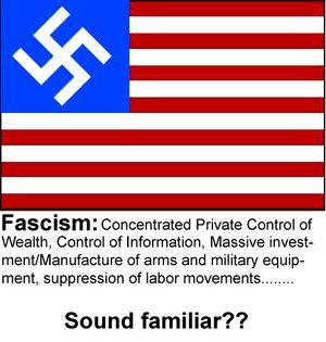 fascism_is_the_american_dream